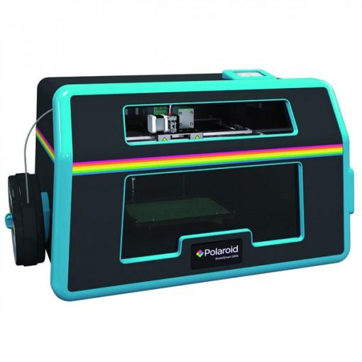ModelSmart 250S Polaroid - 3D printers