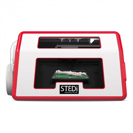 ModelSmart Pro 280 ST3DI - 3D printers