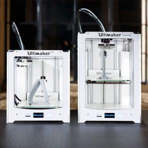 3D-printer-Ultimaker-Ultimaker-2-extended-plus-Ultimaker-2-side-by-side