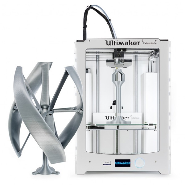 Ultimaker Ultimaker 2 Extended+ Review