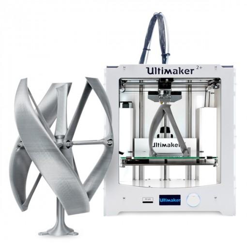Ultimaker 2+ Ultimaker - 3D printers