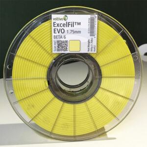 3D printing filament Voltivo ExcelFil EVO 1.75mm