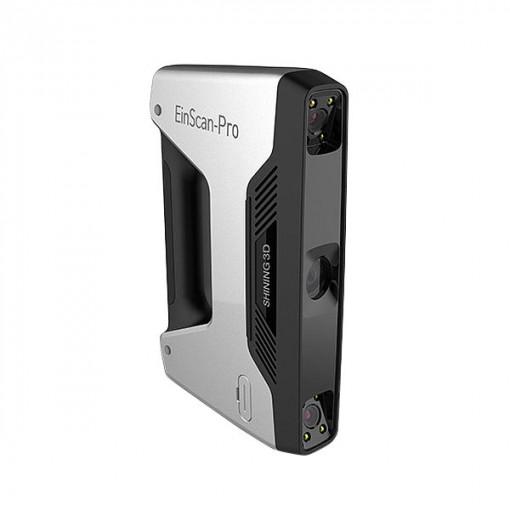 EinScan-Pro Shining 3D - 3D scanners