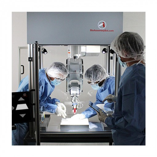 BioAssemblyBot Advanced Solutions - 3D printers