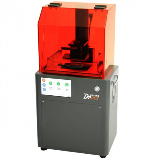 DP 110E Carima - 3D printers