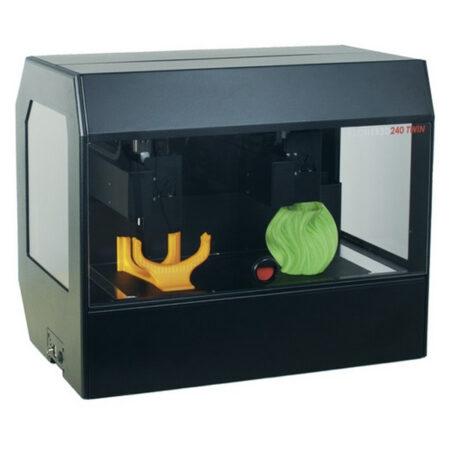 240TWIN KLONER3D - 3D printers