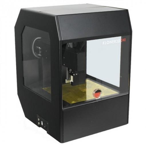 240 KLONER3D - 3D printers
