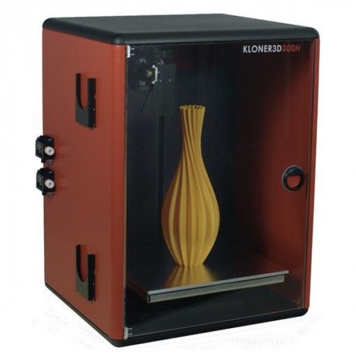 300H KLONER3D - 3D printers