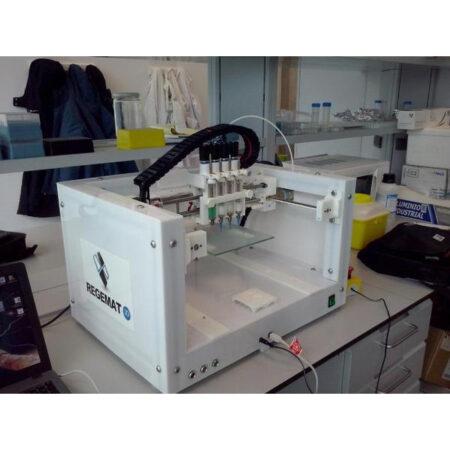 V1 BioPrinter REGEMAT3D - Bioprinting