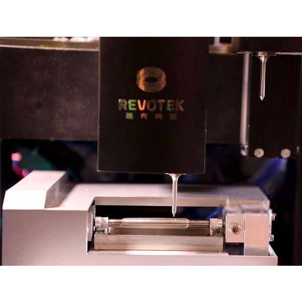 3D Blood Vessel Bio-Printer