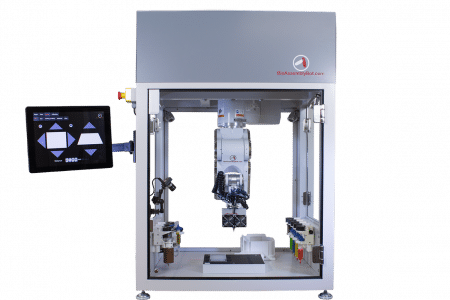 BioAssemblyBot Advanced Solutions - Bioprinting