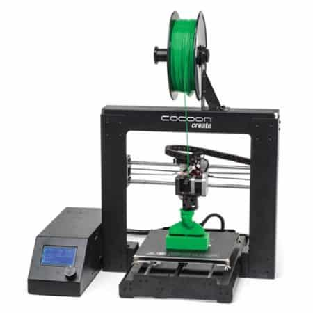 3D Printer Cocoon Create - 3D printers