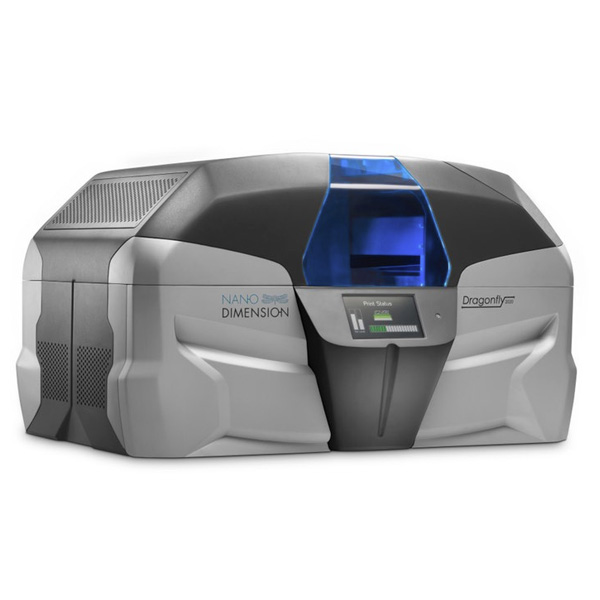 Best Home Office Printer Scanner 2020 Nano Dimension Dragonfly 2020 review   3D printer