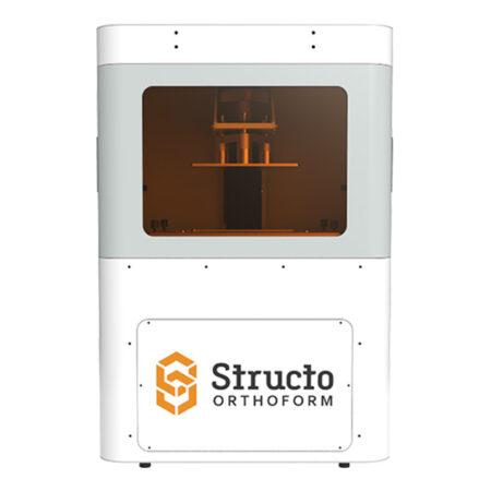 OrthoForm Structo - 3D printers