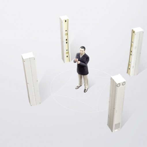 Twinlike 3D Body Scanner ESUN Display - 3D scanners