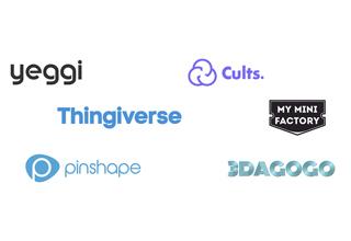 Les meilleurs sites pour télécharger des fichiers pour l'impression 3D