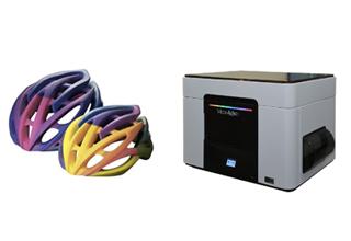 Les imprimantes 3D couleur