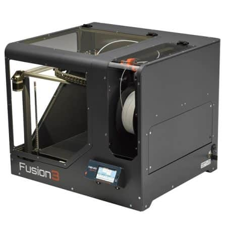F400-S Fusion3 - Large format