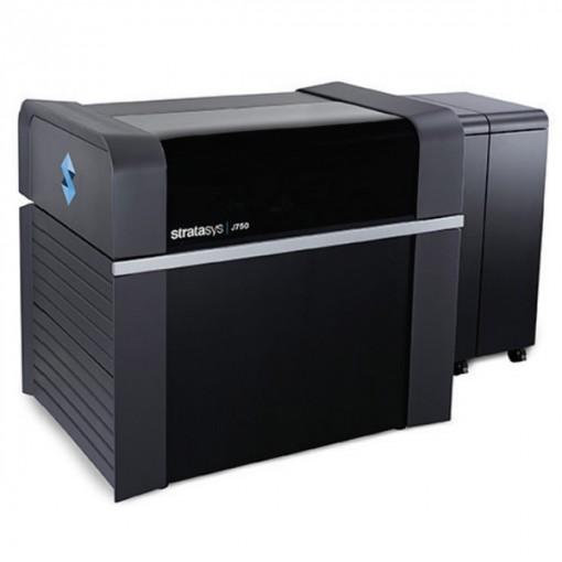 J750 Stratasys - 3D printers