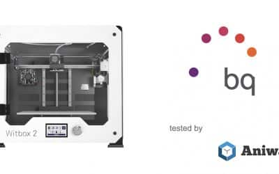 [Review] The bq Witbox 2, a powerful desktop 3D printer