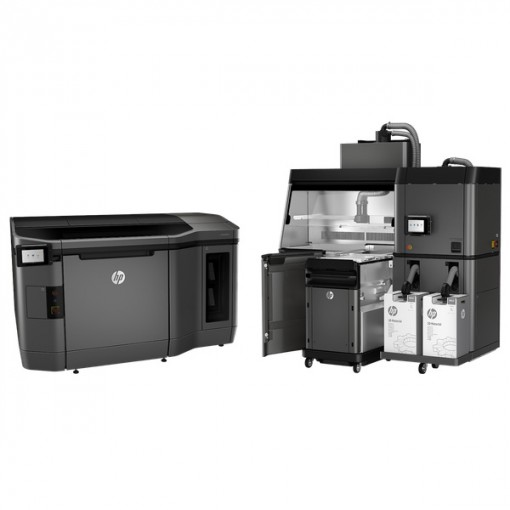 Jet Fusion 3D 3200 HP - 3D printers