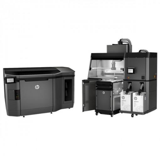 Jet Fusion 3D 4200 HP - 3D printers