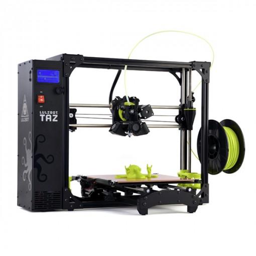 TAZ 6 LulzBot  - 3D printers