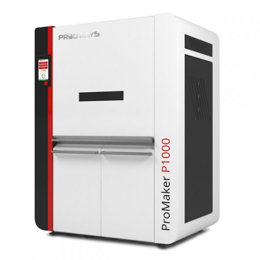 ProMaker P1000 Prodways - 3D printers