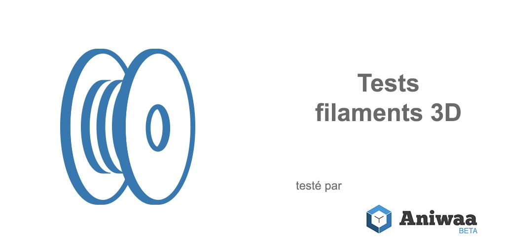 3d filament reviews