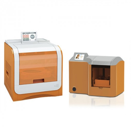 MINI MEISTER MM-12 CMET Inc. - 3D printers