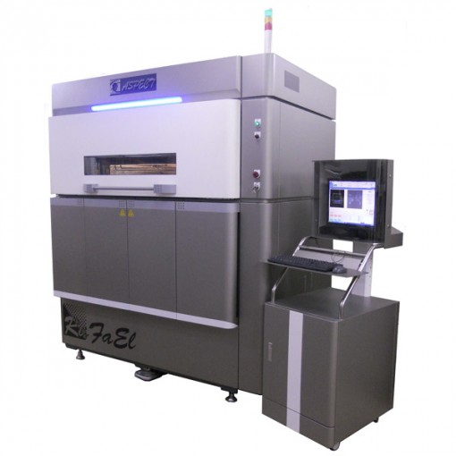 Rafael 550 Aspect - 3D printers