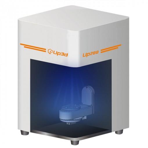 UP200 Dental 3D Scanner UP3D - 3D scanners