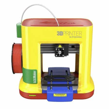 Da Vinci miniMaker XYZprinting - 3D printers