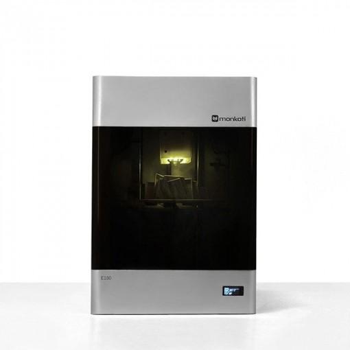 E180 Mankati - 3D printers