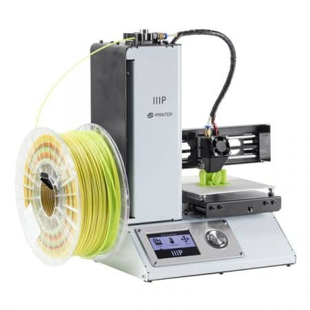 MP Select Mini Monoprice - 3D printers
