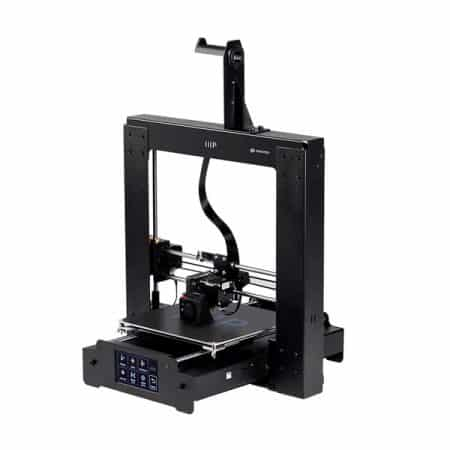 Maker Select Plus Monoprice - 3D printers