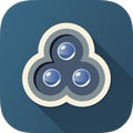 123d-catch-logo1-sin-3D de barrido-mobile-aplicaciones