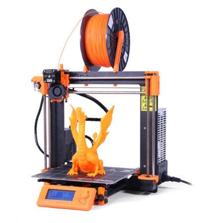 Original Prusa i3 MK2 (Kit) Prusa Research - 3D printers