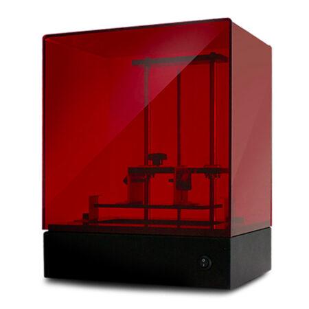 Liquid Crystal Maximus Photocentric - 3D printers