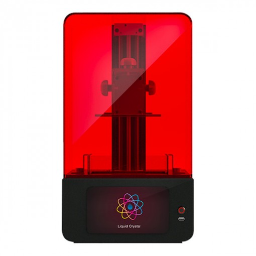 Liquid Crystal HR (High-Res) Photocentric - 3D printers