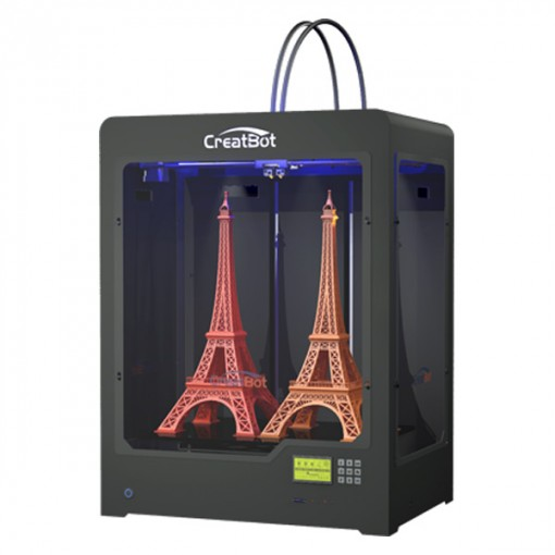 CreatBot DE Plus CreatBot - 3D printers