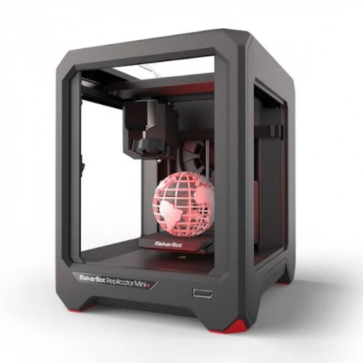 Replicator Mini+ MakerBot - 3D printers