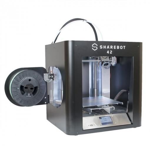42 Sharebot - 3D printers