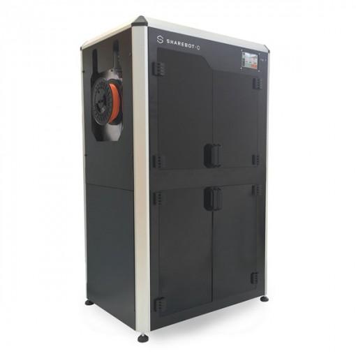 Q Sharebot - 3D printers