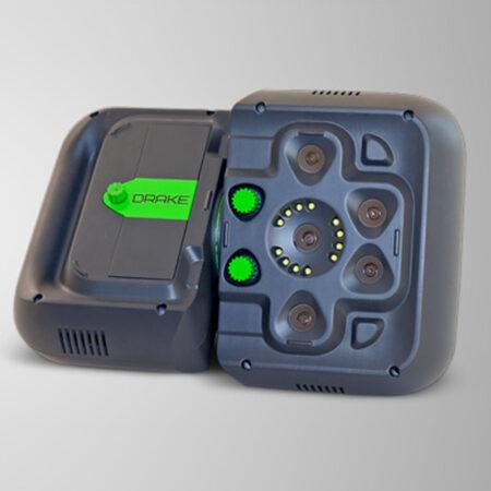 Drake THOR3D - Handheld