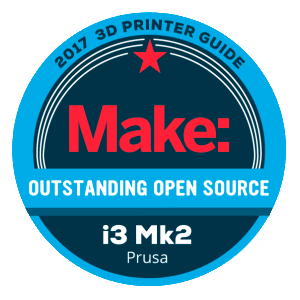 Award-3D-printer-Make-Oustanding-open-source-i3-mk2-Prusa-2017