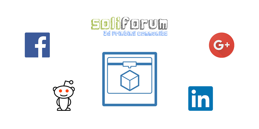 The best 3D printing forums, discussion groups and communities