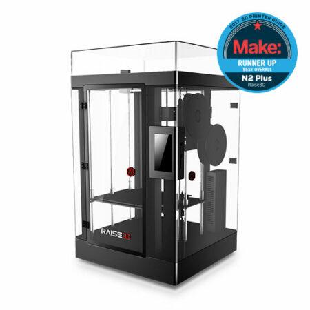 N2 Plus Dual Raise3D - 3D printers