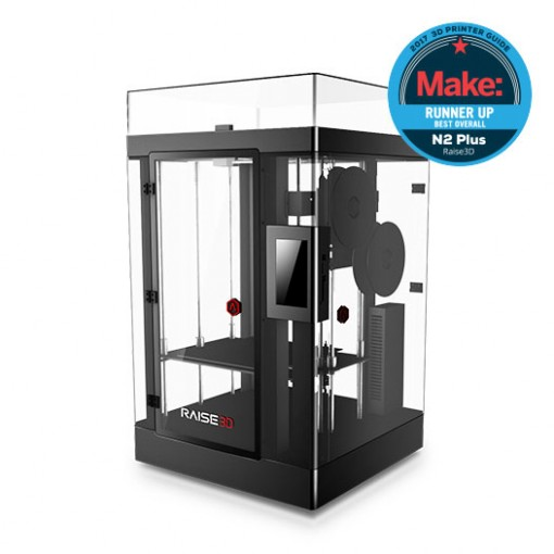 N2 Plus Single Raise3D - 3D printers