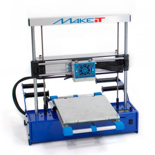 PRO-M MAKEiT - 3D printers
